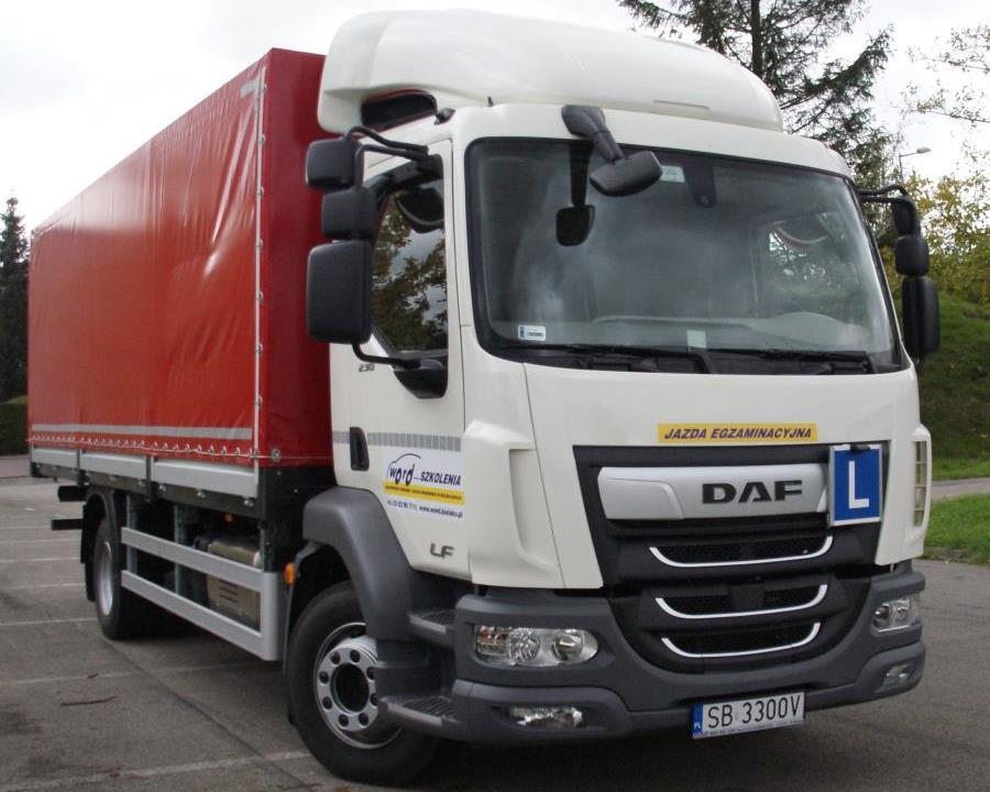 DAF LF 230